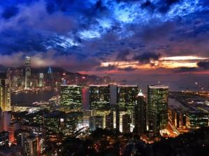 Wooloomooloo Prime - Hong Kong