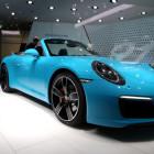 Porsche 991 2 - 02
