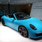 Porsche 991 2 - 07
