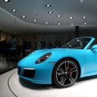 Porsche 991 2 - 08