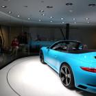 Porsche 991 2 - 09