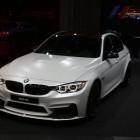 BMW IAA 2015 - 01