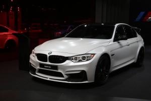 BMW M3 - IAA 2015